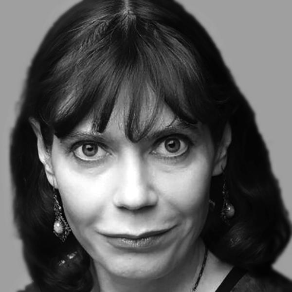 Kathleen Geier