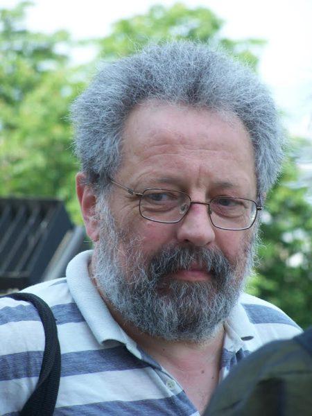 André Mommen