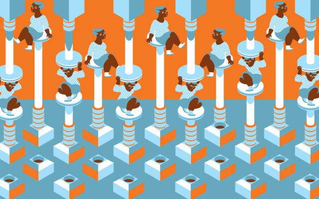 Transformer le travail pour une société durable