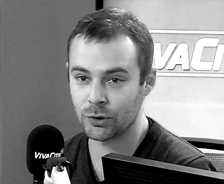 Mathieu Strale
