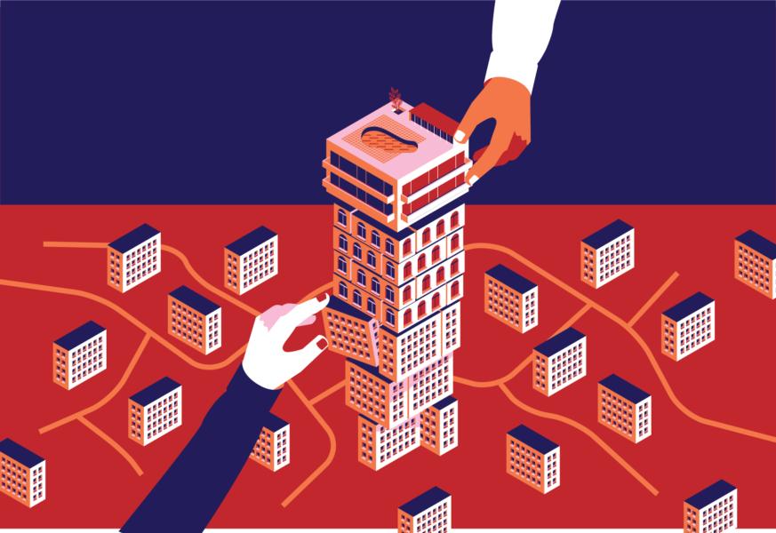 L'impossible droit au logement