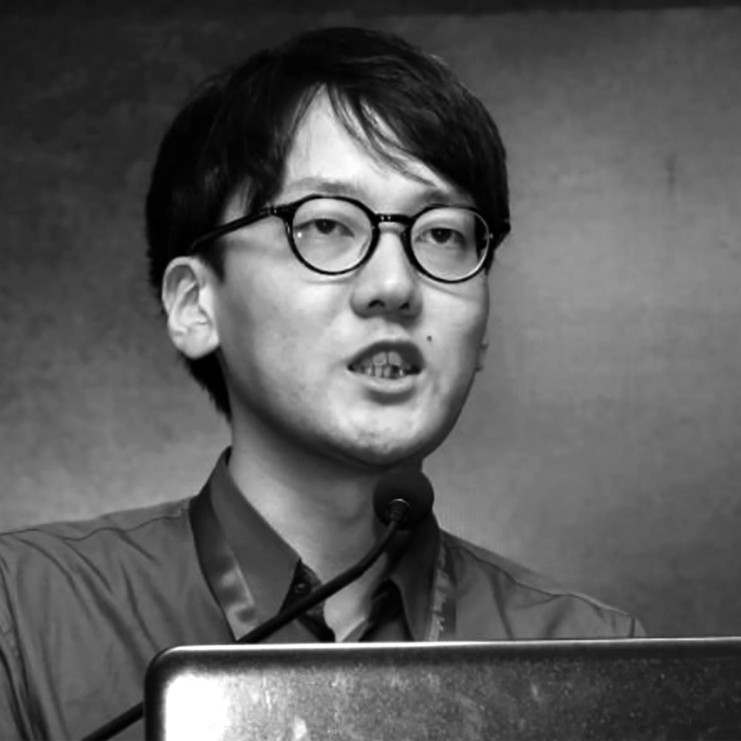 Kohei Saito