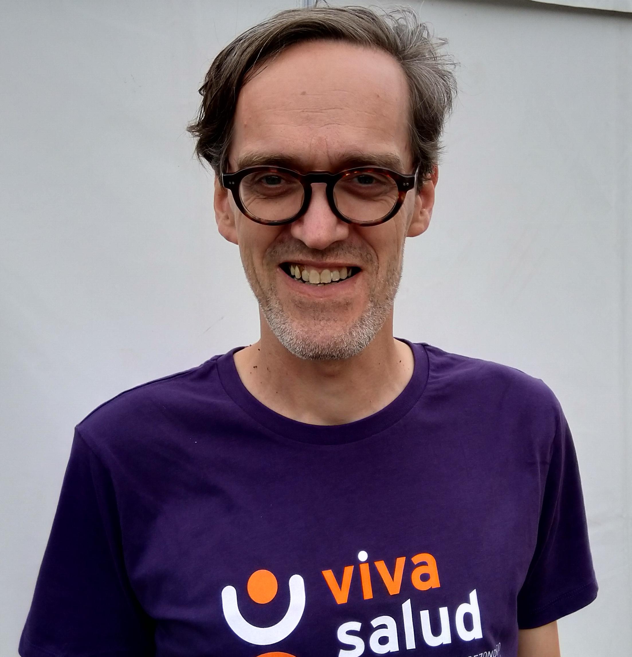 Wim De Ceukelaire
