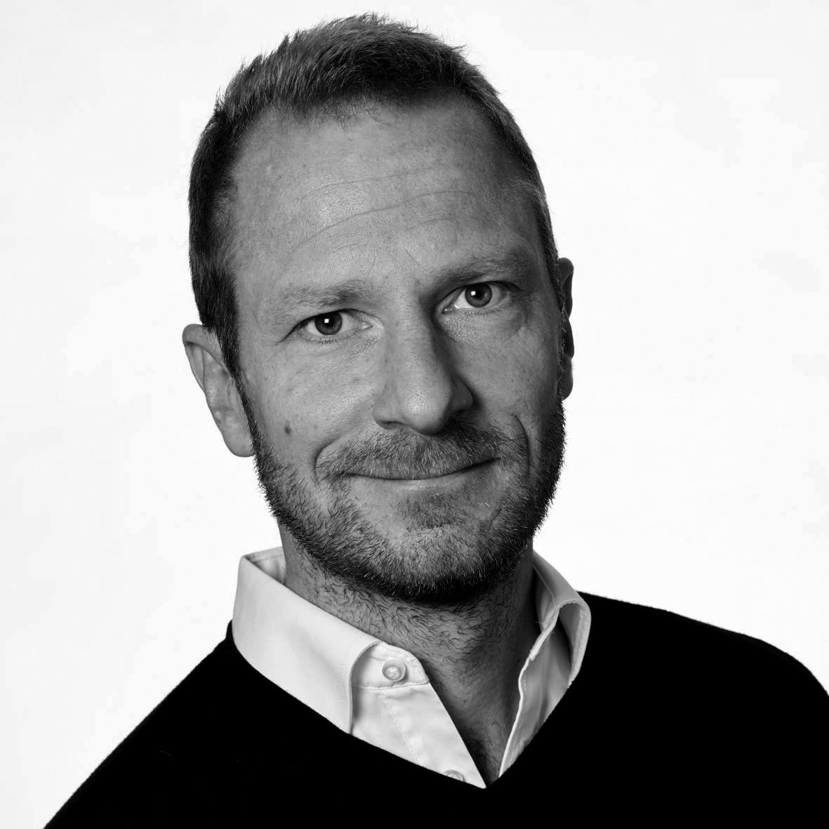 Niklas Olsen