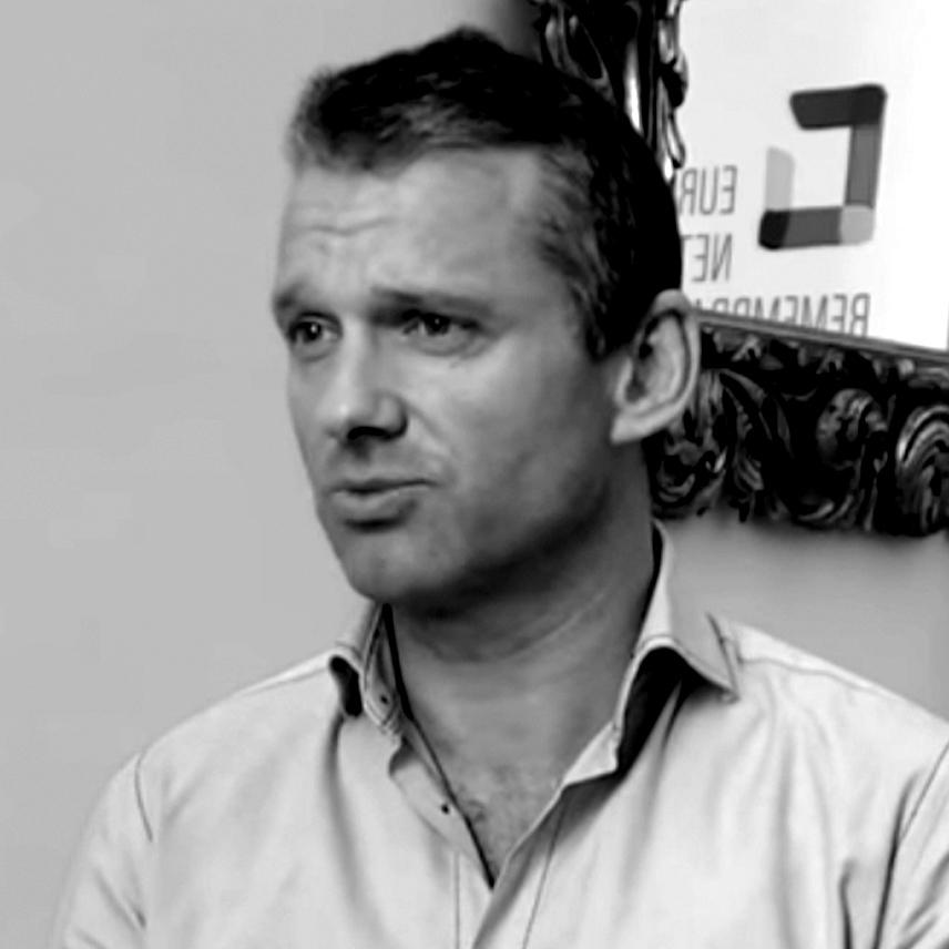 Pieter Lagrou