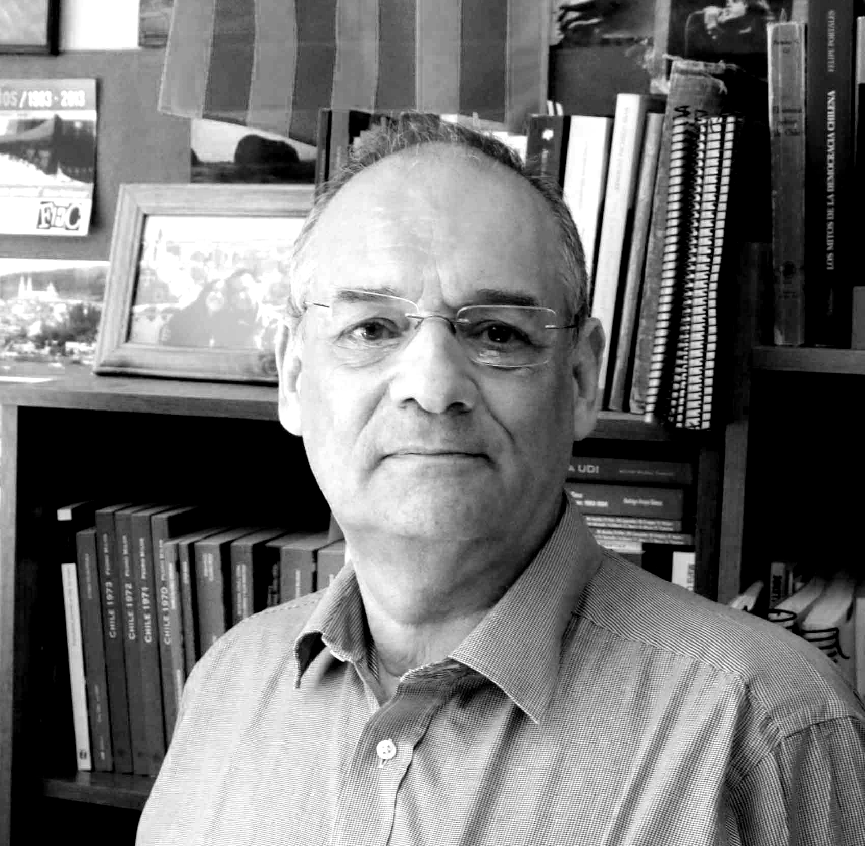 Jorge Magasich