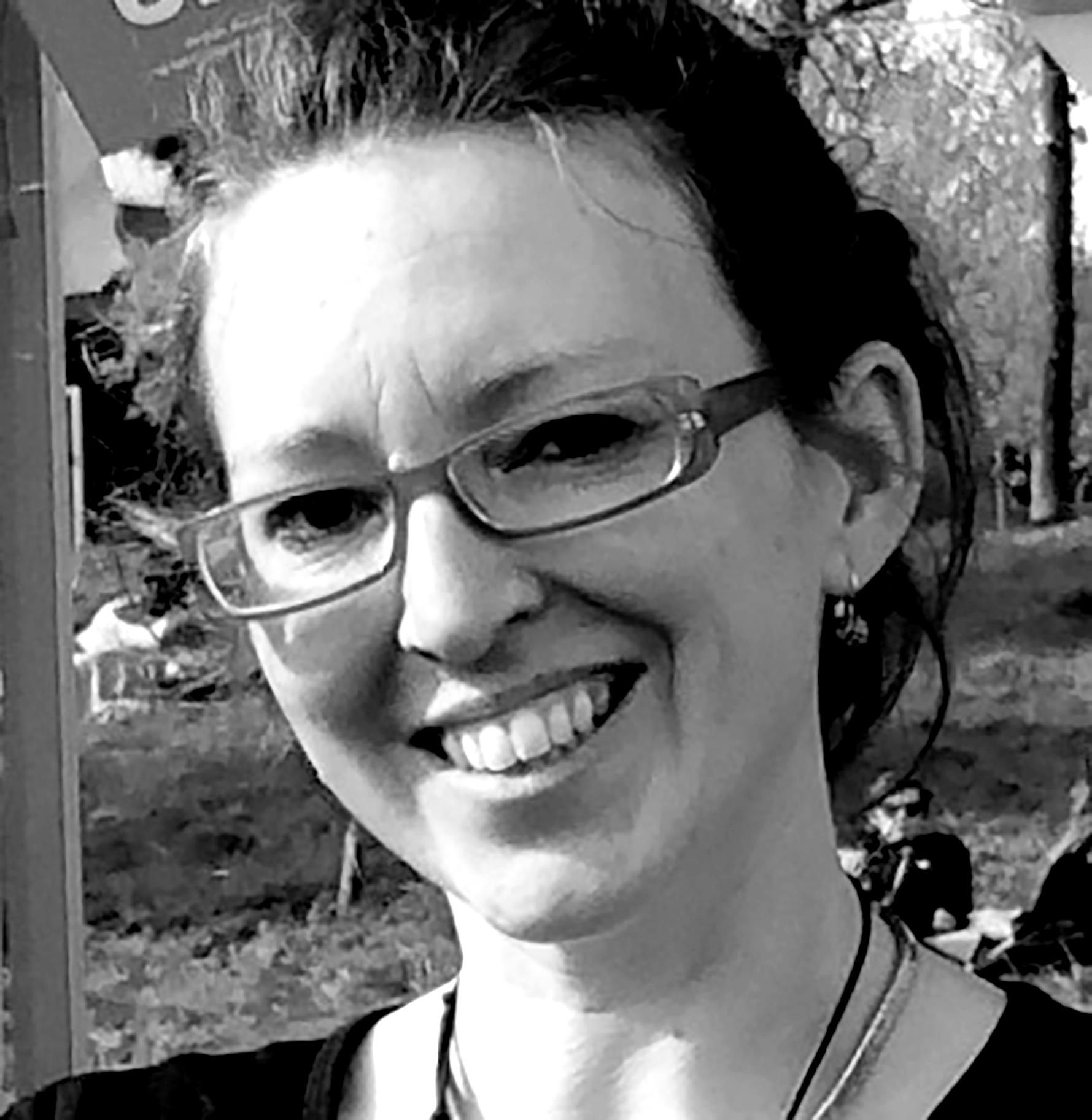 Sarah Scheepers