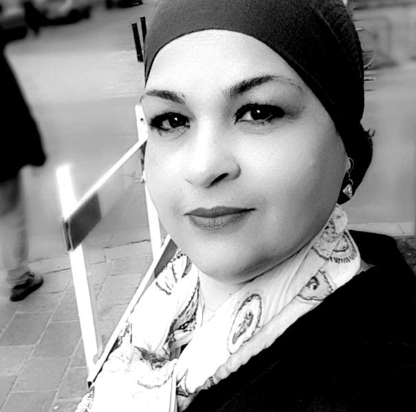 Khadija Hyati