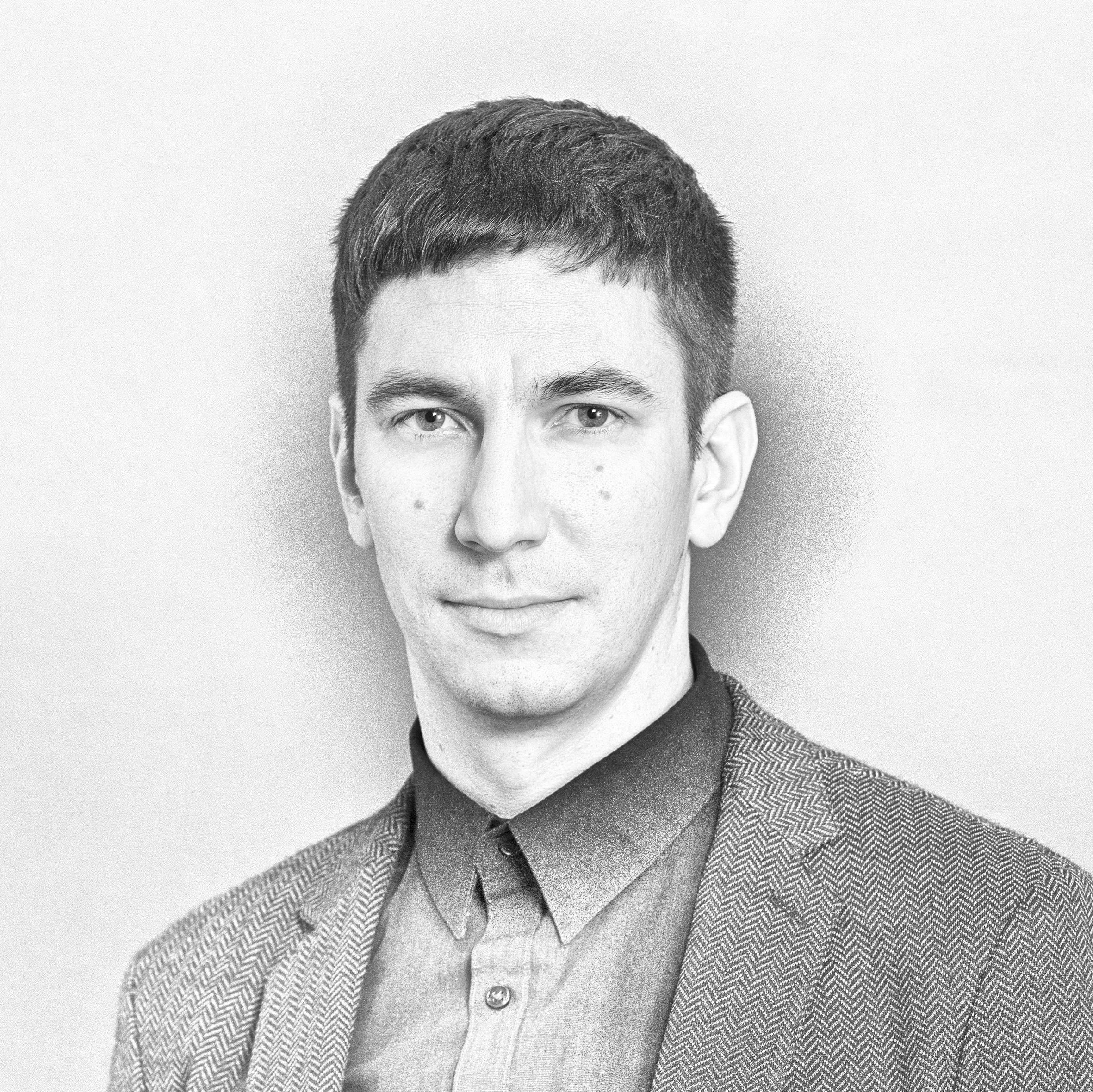 Benjamin Opratko